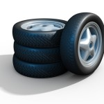 Tire Blowouts: Potential Sources of Injury and Vehicle Damages