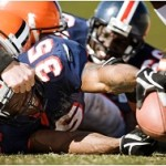 College Athletes and Traumatic Brain Injuries