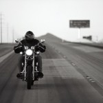 Motorcycle Defensive Driving