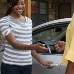 Teens on Wheels: Purchasing their First Vehicle
